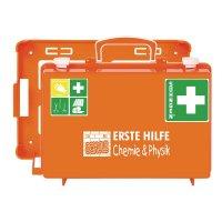 SÖHNGEN Erste-Hilfe-Koffer Schule, Chemie und Physik
