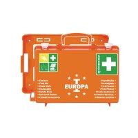 SÖHNGEN Erste-Hilfe-Koffer EUROPA I nach DIN 13157