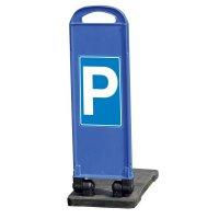 Parkplatz – Parkbaken, mobil