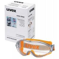 uvex Schutzbrillen-Sets