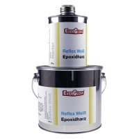 EverGlow® Reflexgrundierung für 2-Komponentensystem