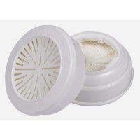 Filter für Honeywell Doppelfilter, Halb- und Vollmasken