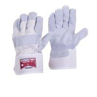 Polyco® Leder-Arbeitshandschuhe, komfort