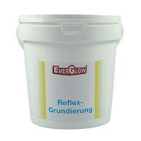 EverGlow® Dispersions-Farbe 1-Komponentensystem, langnachleuchtend, ASR A3.4/3, DIN 67510