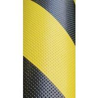 Prevango Pfosten- und Säulenschutz aus PE-Schaumstoff, selbsteinrollend
