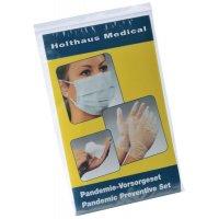 Pandemie-Vorsorgeset