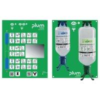 Plum DUO Augenspülungs-Kombination