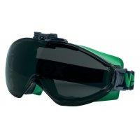 uvex Schweißer-Schutzbrillen mit hochklappbarem Filter, EN 166, EN 169, EN 170