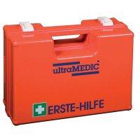 "Erste-Hilfe-Koffer ""Basic"" gefüllt, ÖNORM Z1020 Typ 1"