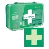 Cederroth Wundversorgungsspender-Sets