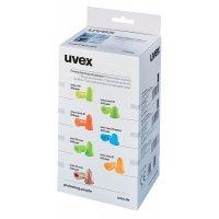 uvex Einweg-Gehörschutzstöpsel - 24 dB Gehörschutz