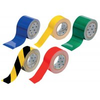BRADY TOUGHSTRIPE Bodenmarkierungsbänder, 5er-Farbkombinationen
