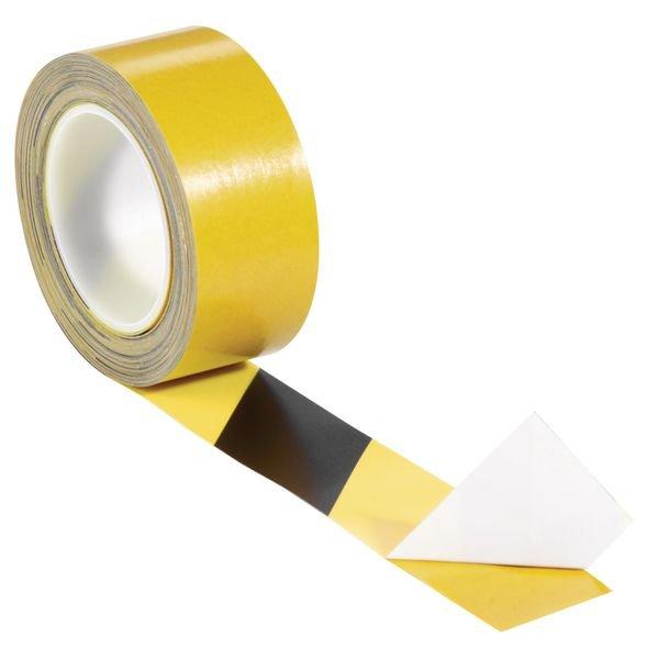 PREMIUM Bodenmarkierbänder, staplergeeignet, DIN 4844
