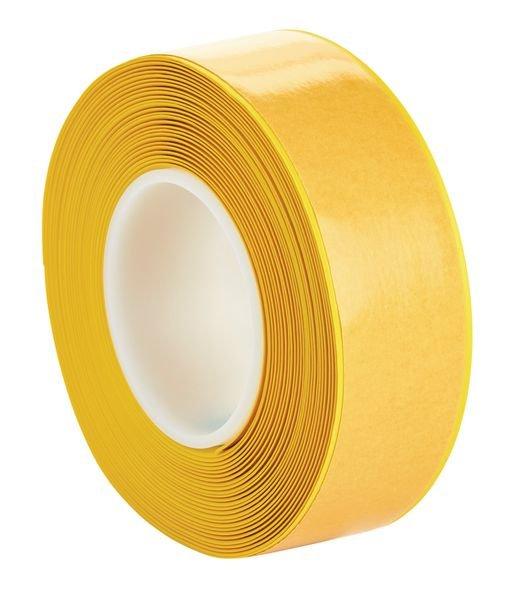 PREMIUM Bodenmarkierbänder, staplergeeignet, extra stark, DIN 4844