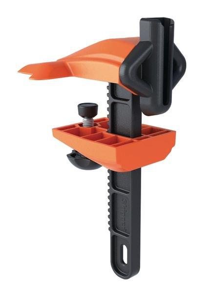 Skipper™ Klemmhalterung für Absperrsysteme - Absperrungen und Sicherheits-Aufsteller