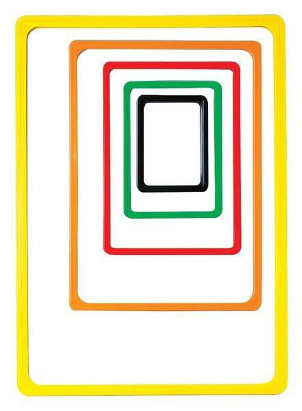 Palettenklemmer für Plakatrahmensysteme - Plakatrahmen und –ständer