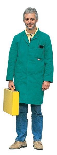Arbeitskittel - Arbeitskleidung nach DIN 61535, DIN 195502