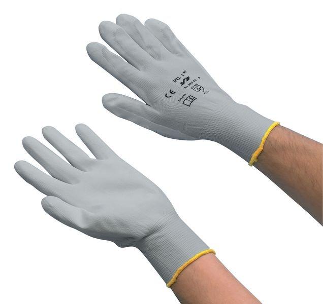 Honeywell Nylon-Handschuhe, beschichtet