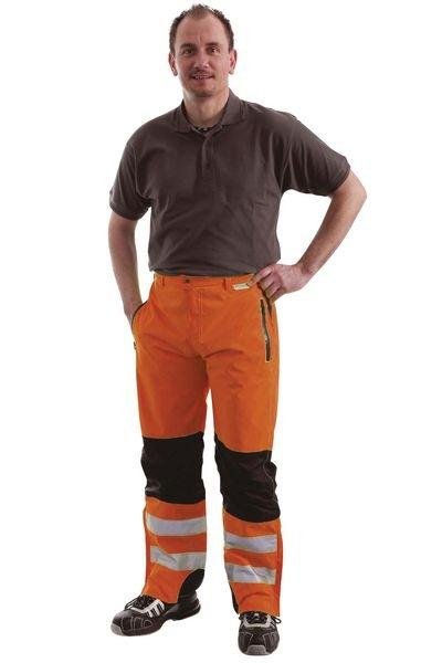 Warnschutzhosen gemäß EN 471