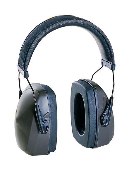 Dämmkissen und Dichtungsringe für Honeywell - Howard Leight® Kapselgehörschützer Robust