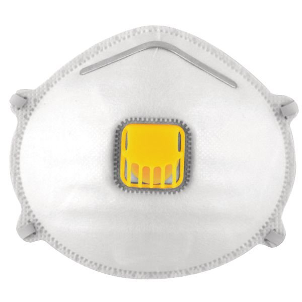 JSP® Einweg-Halbmasken, Standard, FFP2, EN 149