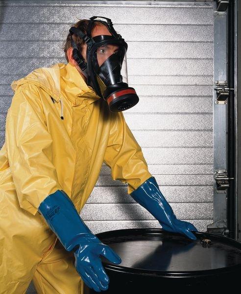 Honeywell Einzelfilter-Vollmasken, Standard, EN 136 - Atemschutzmasken