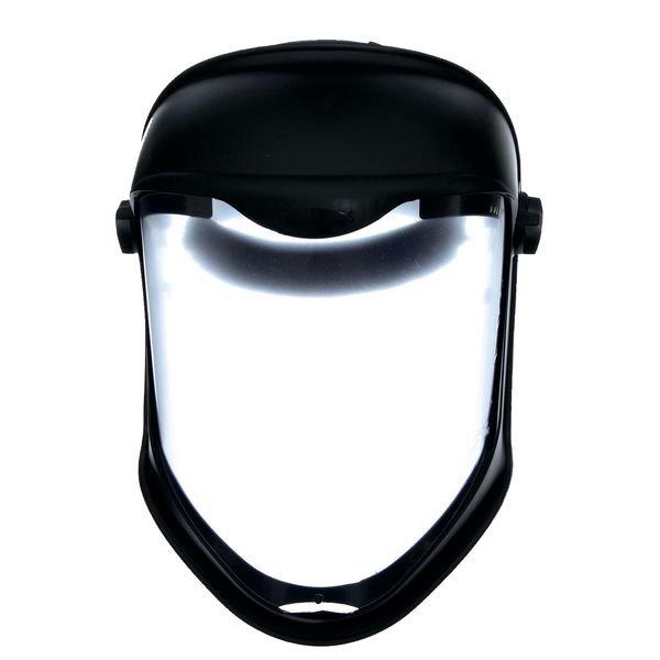 Honeywell Gesichtsschutzschilder, Premium gemäß EN 166