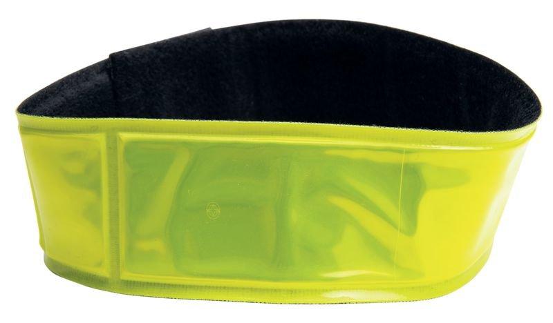 Sicherheitsleuchtband, Fluoreflex