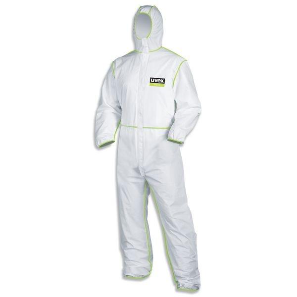 uvex Einweg-Chemie-Schutzanzüge