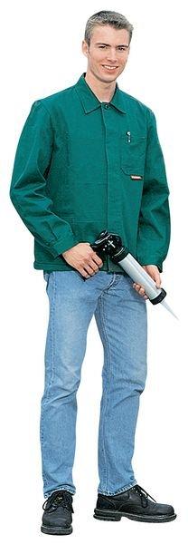 Arbeitsjacke - Arbeitskleidung nach DIN 61501, DIN 195506