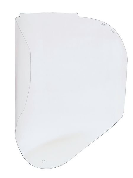 Honeywell Ersatzvisiere für Gesichtsschutzschilde, Premium gemäß EN 166