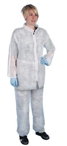 Oberteil - Hygiene-Schutzkleidung
