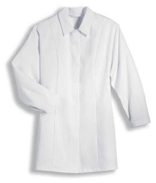 uvex Laborkittel, Damen - Laborschutzkleidung