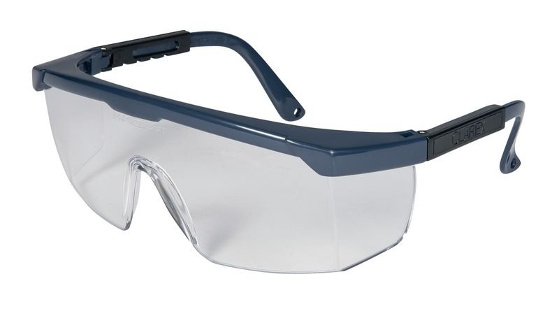 Schutzbrillen Bügelflex, Klasse F