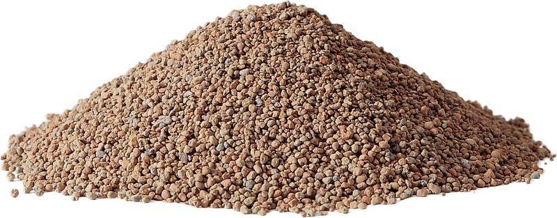 asecos Sorbents-Bindemittel-Granulat für ausgelaufene Flüssigkeiten