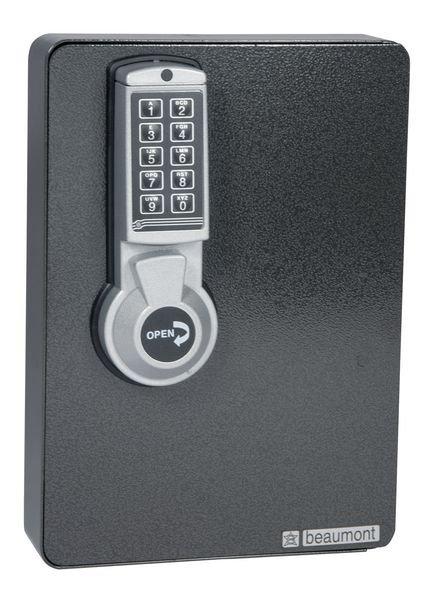 Schlüsselschränke mit Code-Schloss