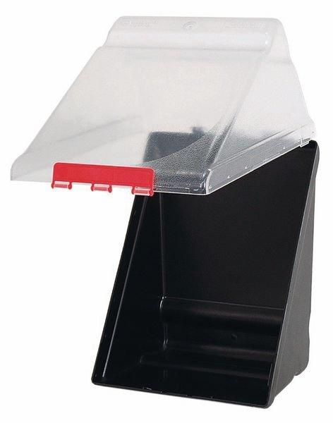 Aufbewahrungsboxen für Schutzausrüstung