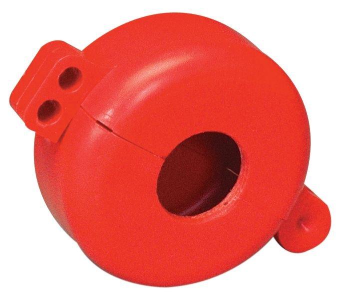 Gaszylinder-Verriegelungen