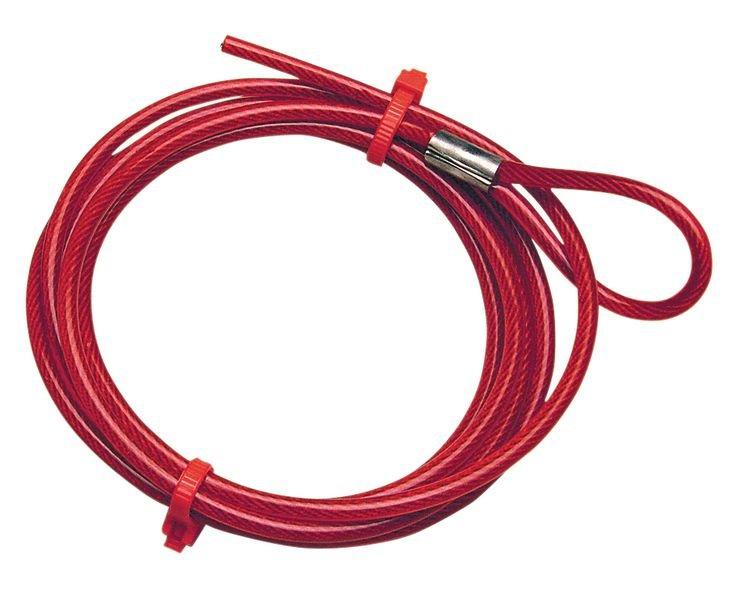 BRADY Ersatzkabel für Kabelverriegelungssysteme