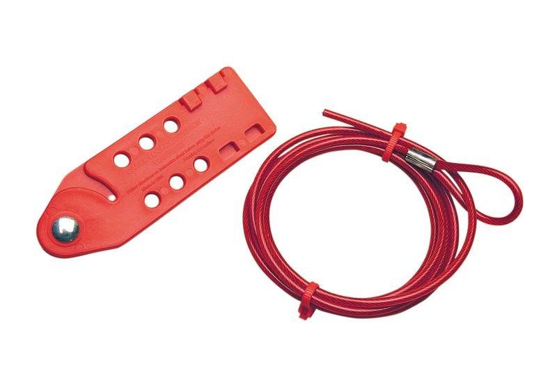 BRADY Kabelverriegelungssysteme