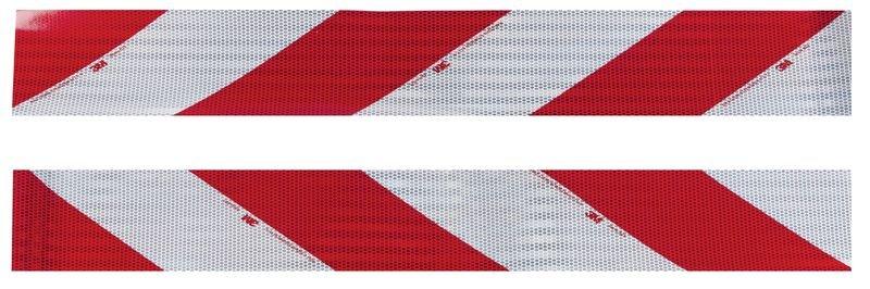 Container-Warnstreifen, DIN 67520