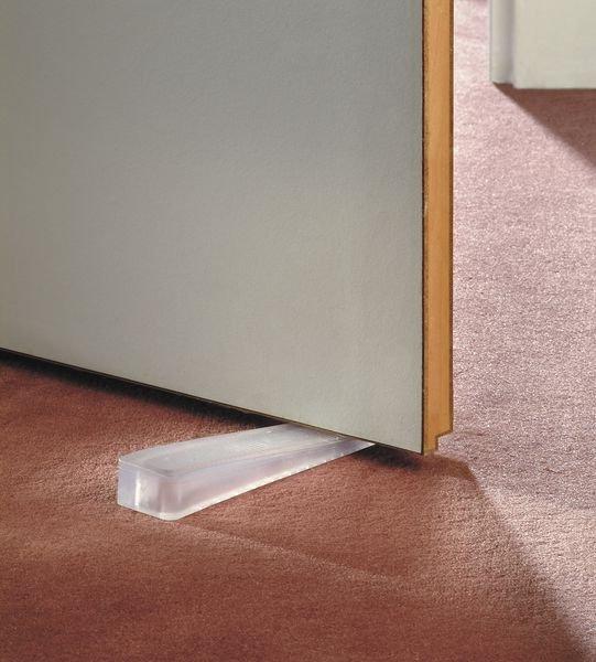 Fensterklammer - Türstopper und Türschließer