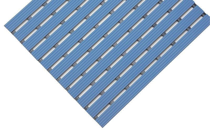Feuchtraum-Laufroste in individueller Länge, DIN 51097