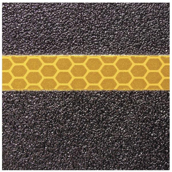 Multifunktionsbeläge, PVC, R13 nach DIN 51130/ASR A1.5/1,2 - Treppenprofile und Treppenkantenschutz