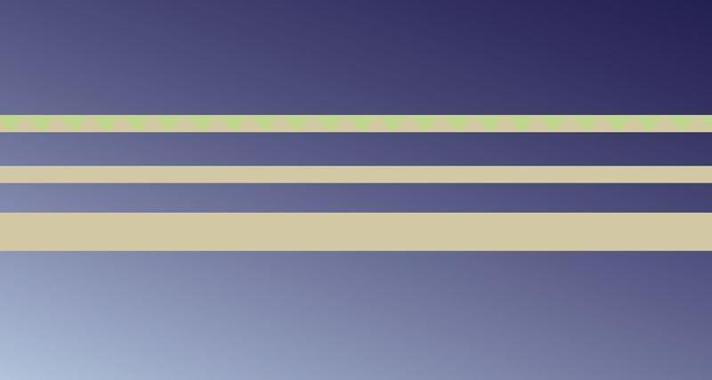 Everglow® Türmarkierstreifen - Fluchtwegkennzeichnung, bodennah, langnachleuchtend, ASR A3.4/3 - Fluchtwegmarkierung, Boden-Fluchtwegkennzeichnung