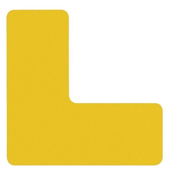 L-Form - BRADY TOUGHSTRIPE Bodenmarkierungen