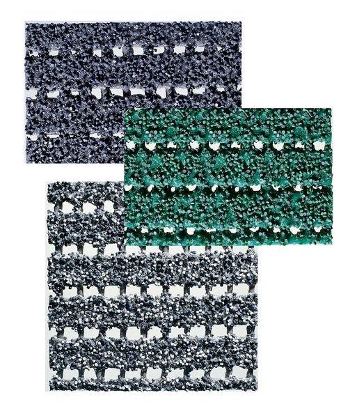 Antirutschmatten - Zuschnitte mit Länge nach Wunsch, R13/V10 nach DIN 51130/ASR A1.5/1,2