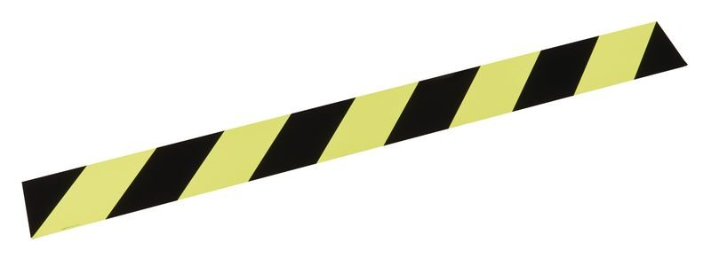 Everglow® Warnstreifen, fluoreszierend, langnachleuchtend