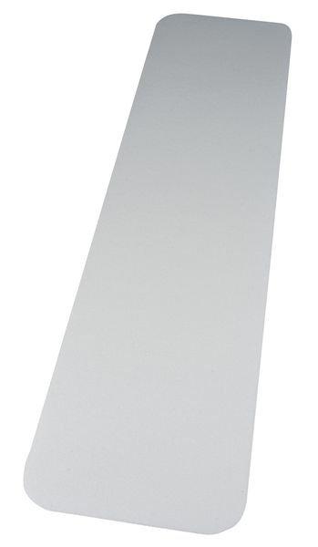 Antirutsch-Beläge, transparent, Diagonalstreifen, R13 nach DIN 51130/ASR A1.5/1,2