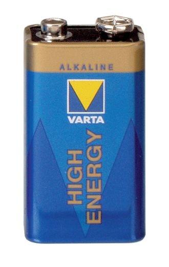 Hochleistungsbatterien